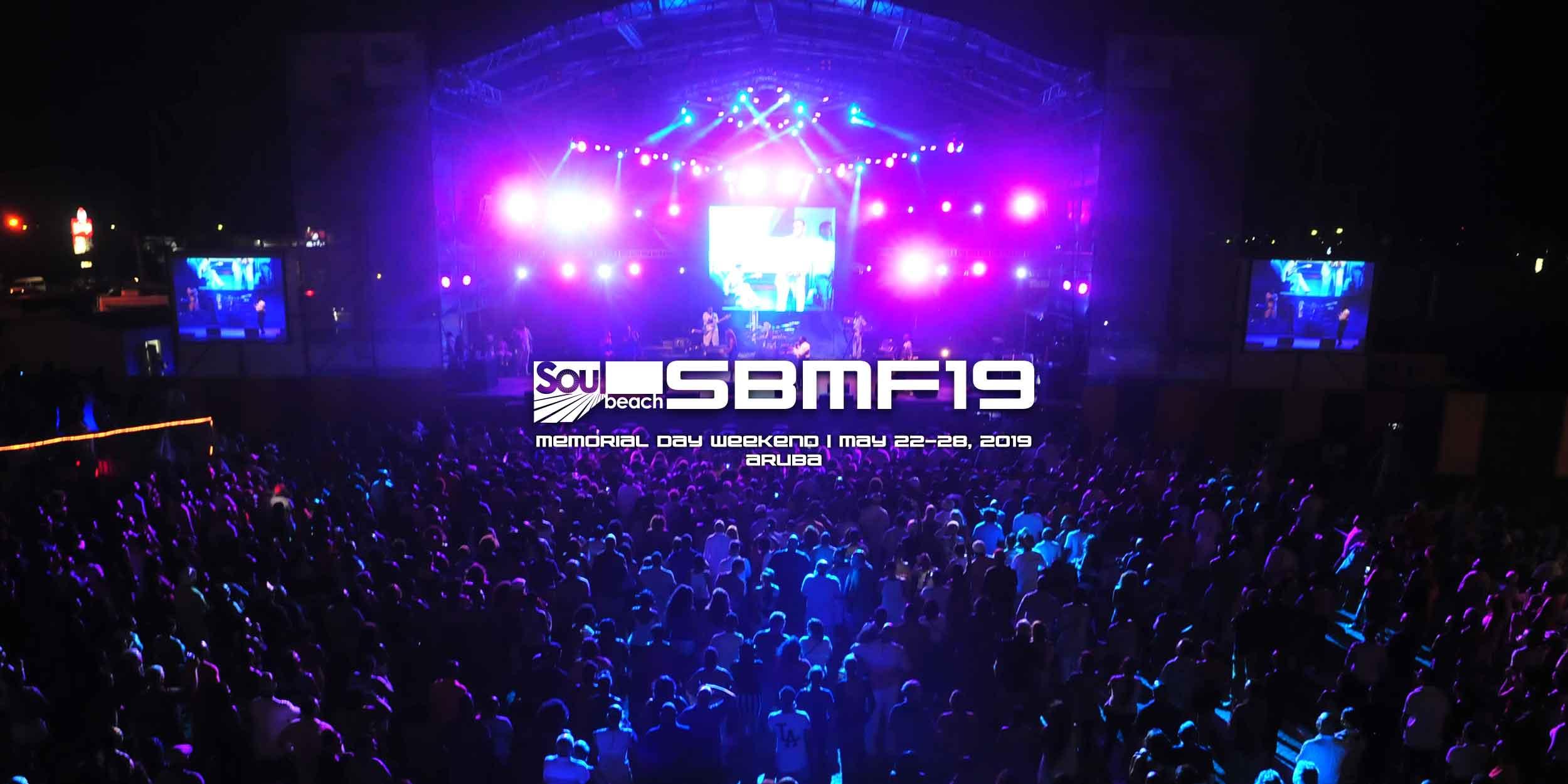 1f72b0456 Soul Beach Music Festival 2019 – Official Home of SBMF19